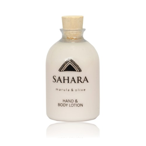 INTERMARKET SAHARA LOTION