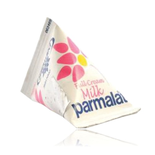 INTERMARKET BEVERAGES PARMALAT MILK POD