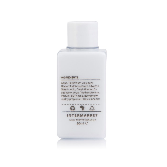 CONTEMP 50ML HAND/BODY LOTION BACK