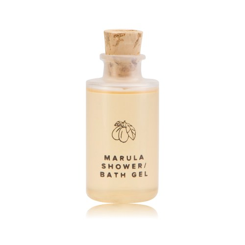 MARULA SHOWER/BATH GEL