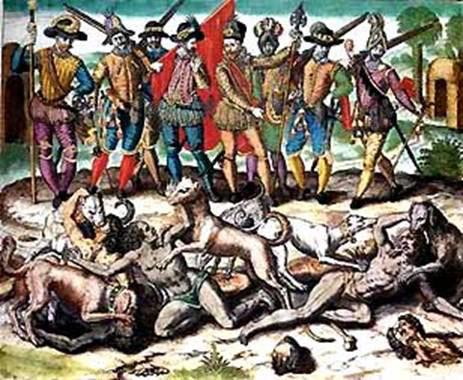 colonialismo