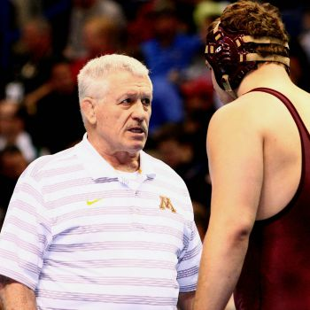 InterMat Wrestling Minnesota Extends Contract For J Robinson Until 2019