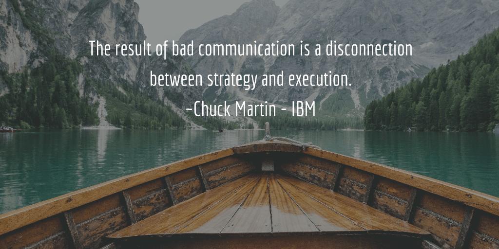 Twee misverstanden over strategie