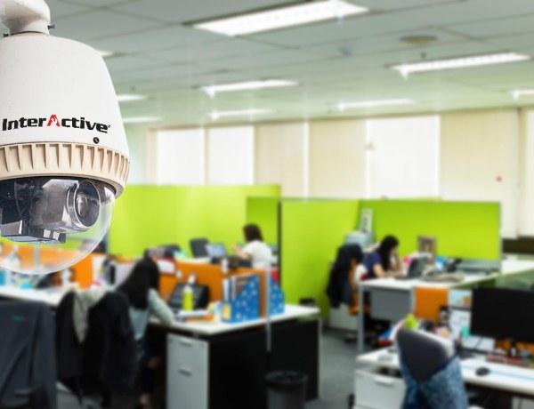 Manfaat CCTV dalam Dunia Bisnis