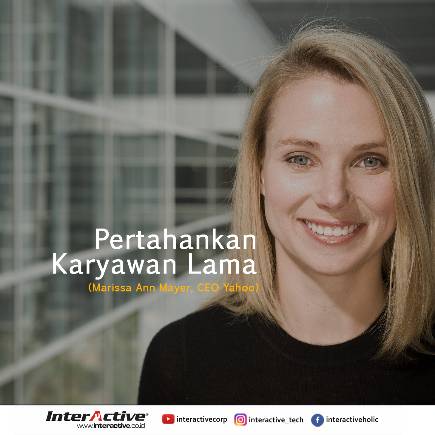 Quotes Marissa Mayer