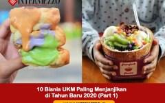 ide bisnis UKM
