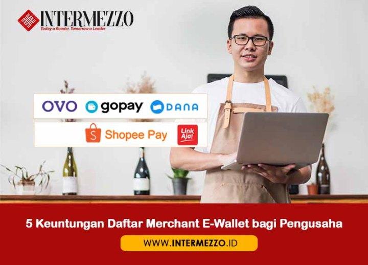daftar merchant e-wallet