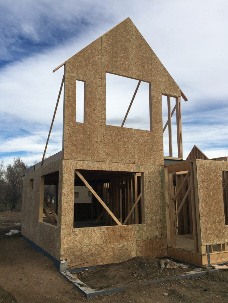 Structural Design Basics Of Residential Construction For