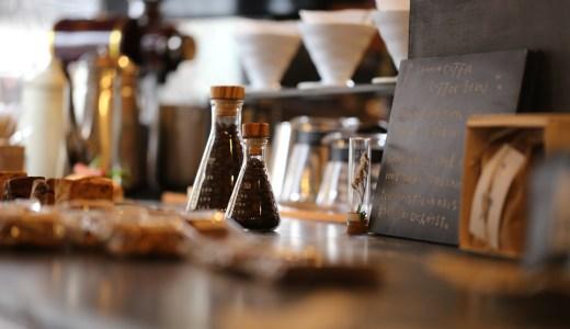 【大須でオススメなコーヒー屋「KANNNON COFFEE(カンノンコーヒー)」は写真スポットも!】