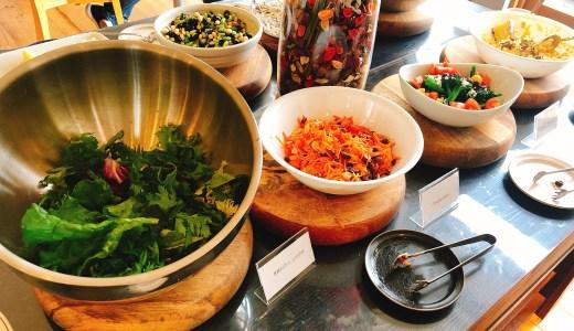 守山区「Le Cafe&Dining Sayu(さゆ)」が4月に移転オープン!野菜をたっぷり食べられるランチが人気