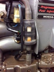 Honda Bf 130 Vapor Chamber And High Pressure Fuel Filter