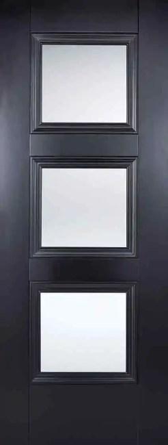 Black Amsterdam Glazed 3L