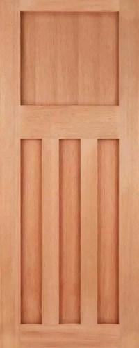 Hardwood DX30 Style