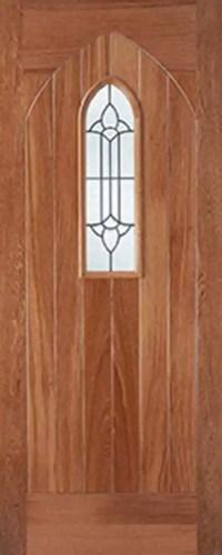 Hardwood Westminster Glazed 1L