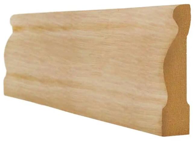 Oak Architrave Ogee