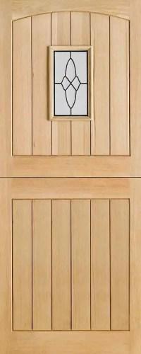 Oak Cottage Stable Glazed 1L