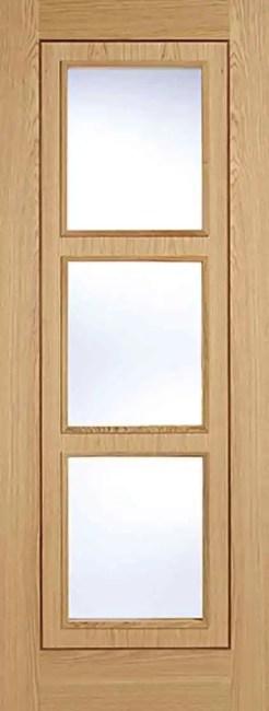 Oak Inlay 3L