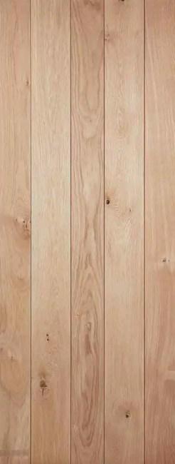 Oak Solid Oak Ledged