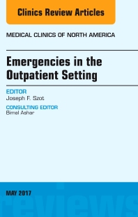 emergencies book