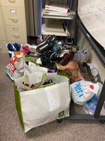 Shoes collected 5-12-2020 (132 pairs)-2