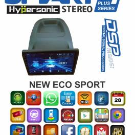 Hypersonic Ford New Ecosport Android Player