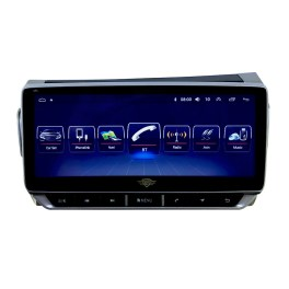 Ateen BMW Series Car Android Music System For Toyota Innova Crysta