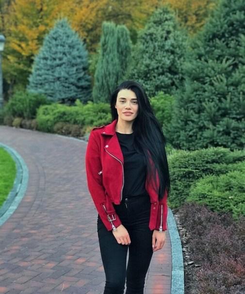 Anna jha international marriage bureau