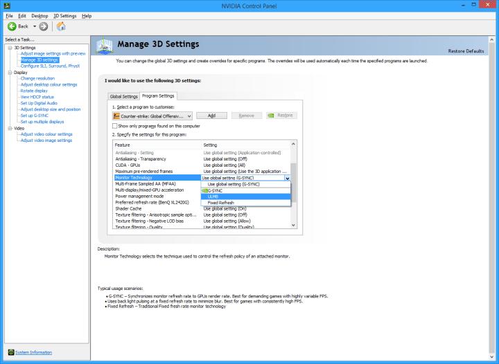 Frame Rate Monitor Program | Framess.co
