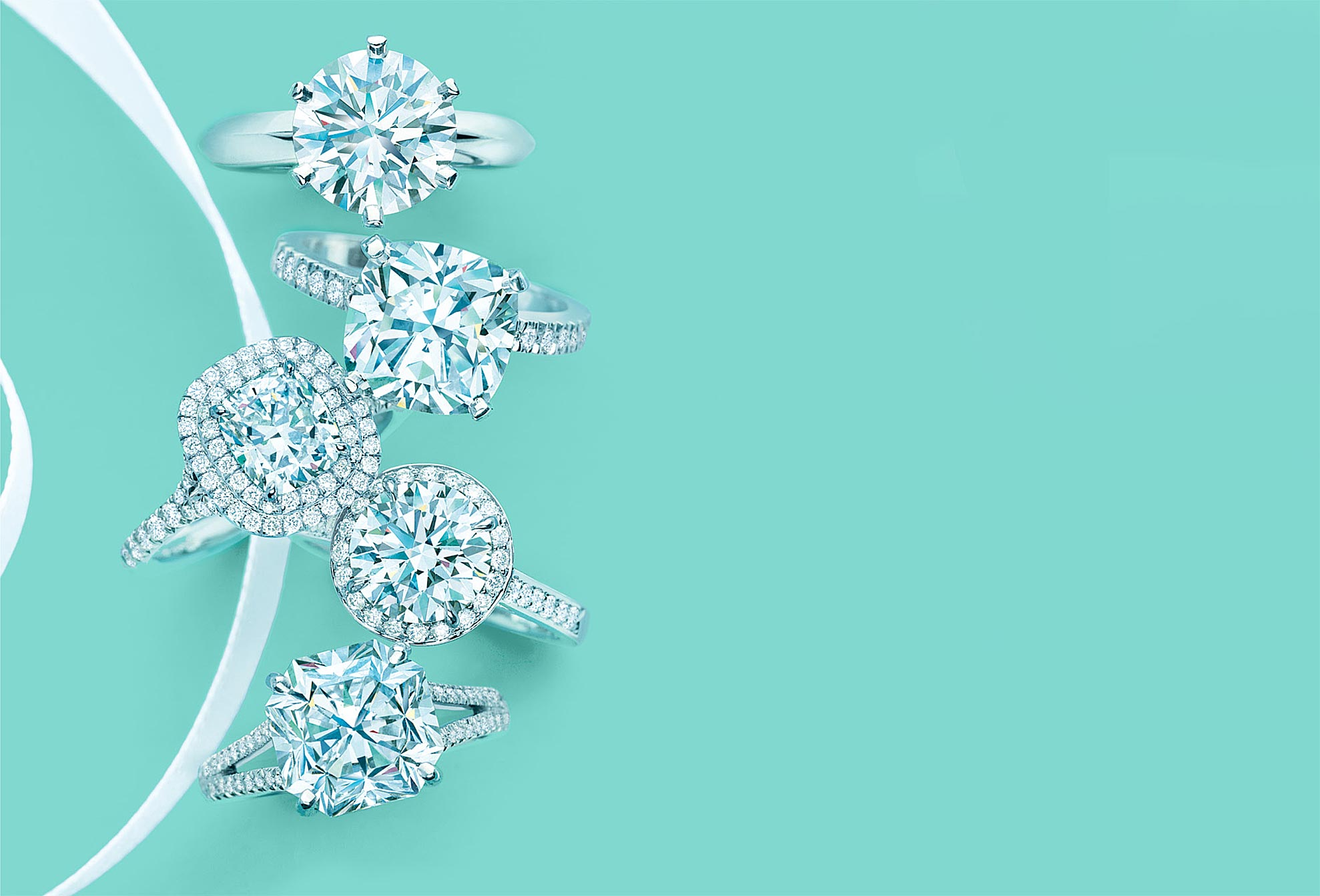 Image Result For Wedding Rings Tiffany