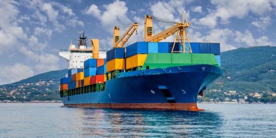 Contract Logistics