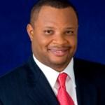 Image: Minister Chris Sinckler of Barbados