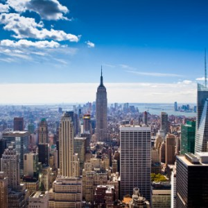 International Arbitration in New York. Losing its Luster?