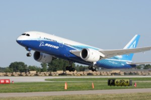 Boeing's Dreamliner is a Dream for International Litigators.