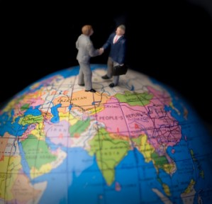 International Licensing: An Alternative to Forming a Foreign Corporation.