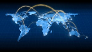 Can the Location of a Computer Server Be enough to Confer Jurisdiction over International Defendants? Yes. Maybe.