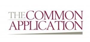foto común de la aplicación'application commune