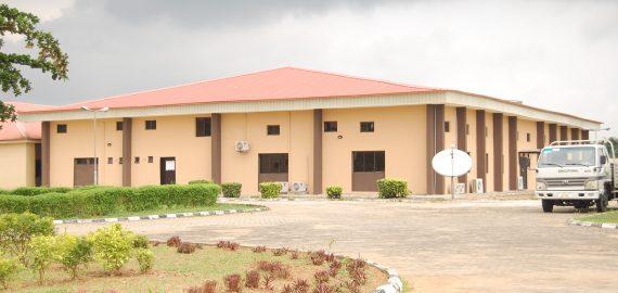 International College Ibefun Facilities