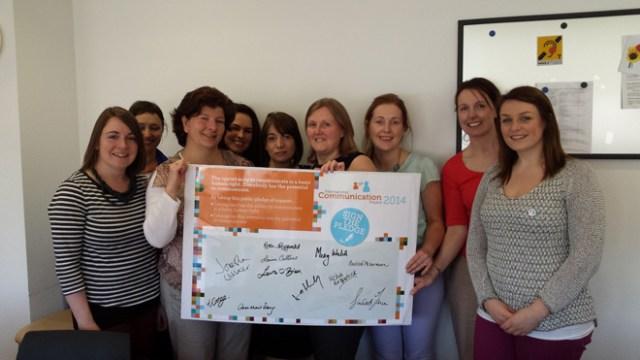 IASLT-Council-Signing-Pledge