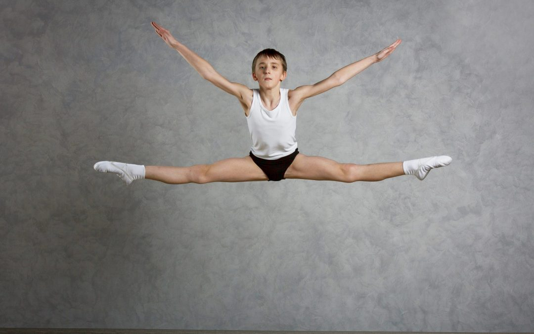 Why Boys Need To Dance & How to Encourage Them. – Part 2