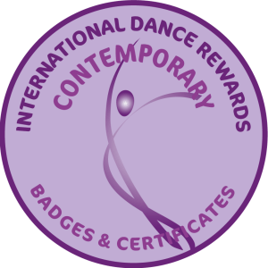 Contemporary Badges & Certificates