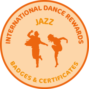 Jazz Badges & Certificates