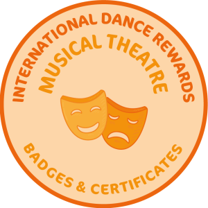 Musical Theatre Badges & Certificates
