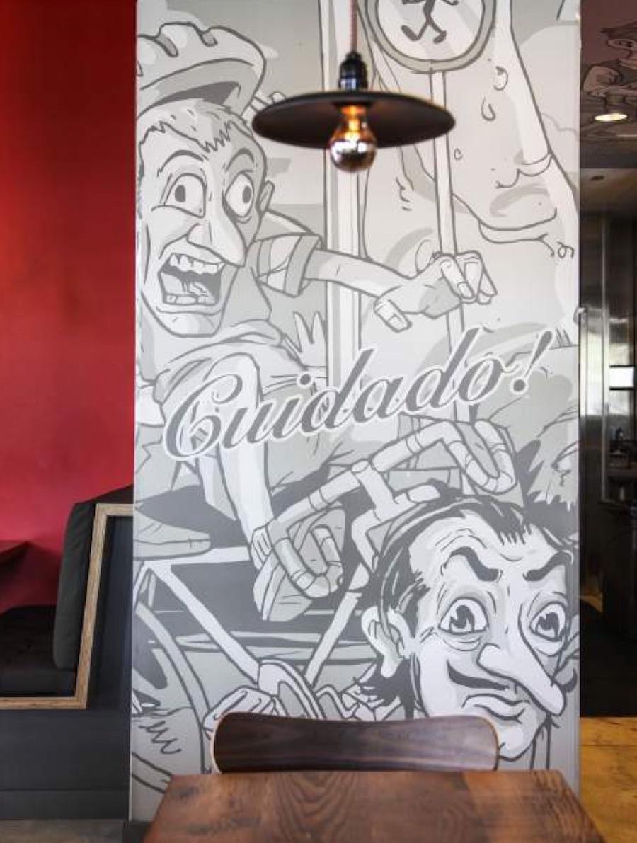 barlata austin spanish restaurant