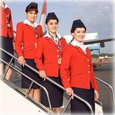 Somon Air - Tajikistan