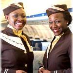 Air Uganda – Uganda