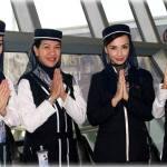 Business Air – Thailand