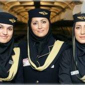 Iran Air - Iran