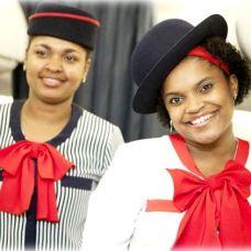 LAM Mozambique Airlines - Mozambique