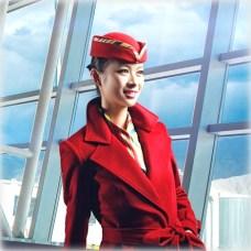 Tibet Airlines - China