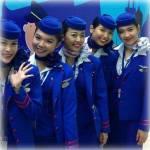 NewGen Airways – Thailand